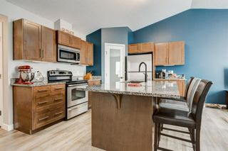 Photo 5: 2204 2781 Chinook Winds Drive SW: Airdrie Row/Townhouse for sale : MLS®# A1068164