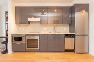 """Photo 4: 1809 161 W GEORGIA Street in Vancouver: Downtown VW Condo for sale in """"COSMO"""" (Vancouver West)  : MLS®# R2624966"""