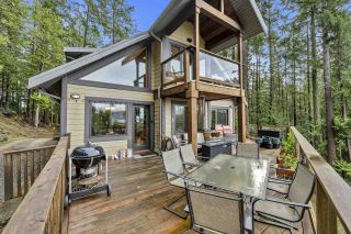 Photo 14: 407 CAMPBELL BAY Road: Mayne Island House for sale (Islands-Van. & Gulf)  : MLS®# R2531288