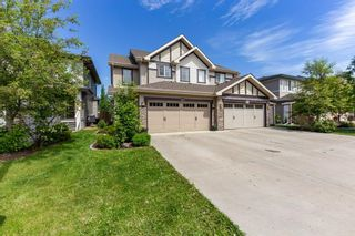 Photo 3: 20034 131 Avenue in Edmonton: Zone 59 House Half Duplex for sale : MLS®# E4247953