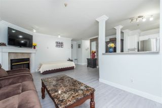 """Photo 7: 103 33708 KING Road in Abbotsford: Central Abbotsford Condo for sale in """"COLLEGE PARK"""" : MLS®# R2571872"""