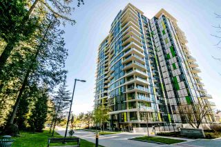 "Photo 19: 1103 3487 BINNING Road in Vancouver: University VW Condo for sale in ""ETON"" (Vancouver West)  : MLS®# R2358768"