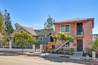 Photo 2: NORTH PARK Property for sale: 4390 Hamilton St in San Diego