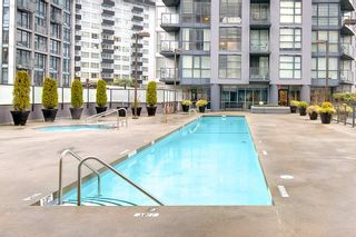 """Photo 18: 202 1199 SEYMOUR Street in Vancouver: Downtown VW Condo for sale in """"BRAVA"""" (Vancouver West)  : MLS®# R2260600"""