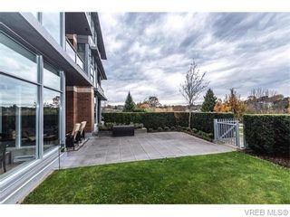 Photo 12: 107 365 Waterfront Cres in VICTORIA: Vi Rock Bay Condo for sale (Victoria)  : MLS®# 745023