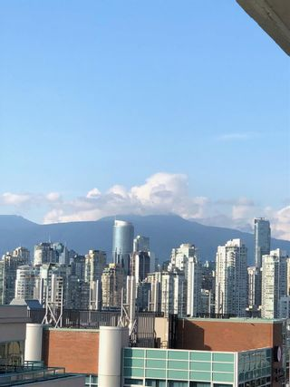 "Photo 2: 712 522 W 8TH Avenue in Vancouver: Fairview VW Condo for sale in ""Crossroads"" (Vancouver West)  : MLS®# R2407550"