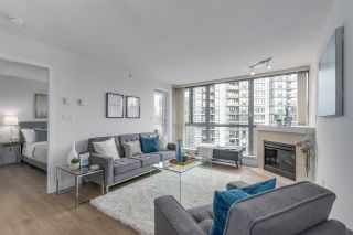 "Photo 3: 1107 295 GUILDFORD Way in Port Moody: North Shore Pt Moody Condo for sale in ""Bentley"" : MLS®# R2325613"
