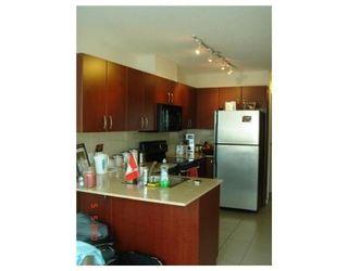 Photo 3: # 2208 610 GRANVILLE ST in Vancouver: Condo for sale : MLS®# V828403