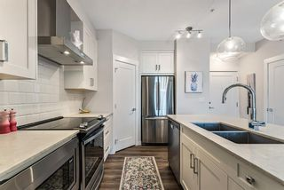 Photo 7: 110 30 Walgrove Walk SE in Calgary: Walden Apartment for sale : MLS®# A1063809