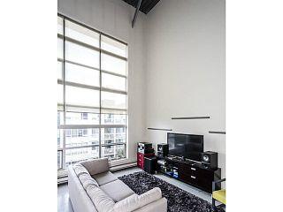 "Photo 3: 402 272 E 4TH Avenue in Vancouver: Mount Pleasant VE Condo for sale in ""THE MECCA"" (Vancouver East)  : MLS®# V1119565"