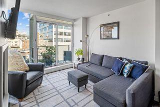 Photo 12: 605 707 Courtney St in : Vi Downtown Condo for sale (Victoria)  : MLS®# 882073