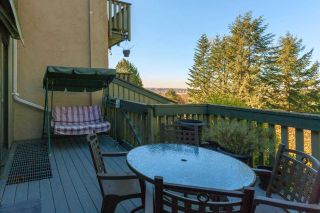 Photo 20: 1044 LILLOOET ROAD in North Vancouver: Lynnmour Townhouse for sale : MLS®# R2050192