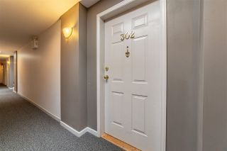 """Photo 21: 302 19122 122 Avenue in Pitt Meadows: Central Meadows Condo for sale in """"Edgewood Manor"""" : MLS®# R2593099"""
