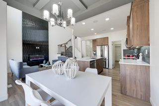 Photo 10: 624 Merlin Landing in Edmonton: Zone 59 House Half Duplex for sale : MLS®# E4265911