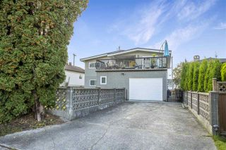 Photo 28: 622 CLIFF Avenue in Burnaby: Sperling-Duthie House for sale (Burnaby North)  : MLS®# R2523442