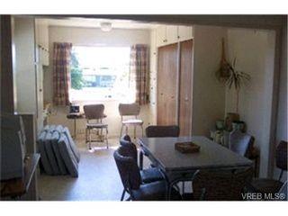 Photo 4:  in VICTORIA: OB Henderson House for sale (Oak Bay)  : MLS®# 409896