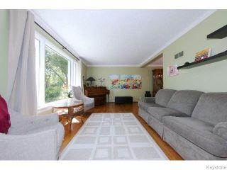 Photo 4: 263 Renfrew Street in Winnipeg: River Heights / Tuxedo / Linden Woods Residential for sale ()  : MLS®# 1516666
