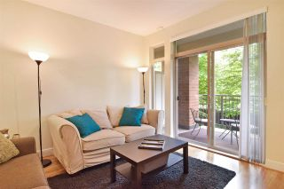 """Photo 1: 207 2280 WESBROOK Mall in Vancouver: University VW Condo for sale in """"KEATS HALL"""" (Vancouver West)  : MLS®# R2577434"""