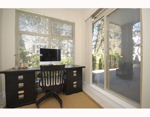 """Photo 8: Photos: 108 4885 VALLEY Drive in Vancouver: Quilchena Condo for sale in """"MACLURE HOUSE"""" (Vancouver West)  : MLS®# V698449"""