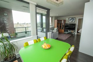 """Photo 5: 706 2689 KINGSWAY in Vancouver: Collingwood VE Condo for sale in """"SKYWAY TOWER"""" (Vancouver East)  : MLS®# R2146581"""
