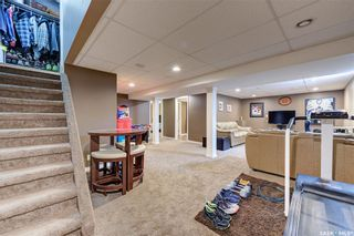 Photo 26: 118 Waterloo Crescent in Saskatoon: East College Park Residential for sale : MLS®# SK859192