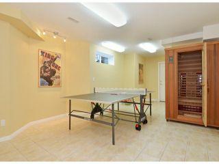 "Photo 16: 3472 CANTERBURY Drive in Surrey: Morgan Creek House for sale in ""Morgan Creek"" (South Surrey White Rock)  : MLS®# F1406566"