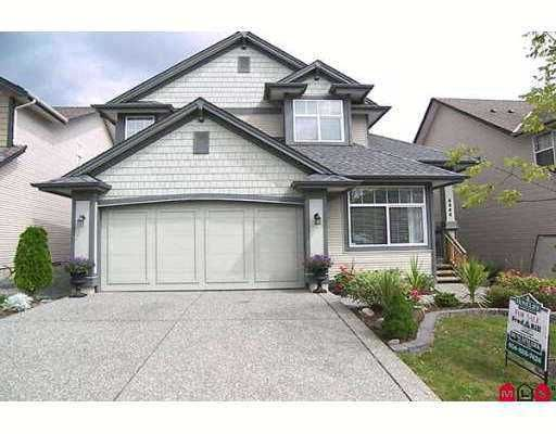 """Main Photo: 6966 198TH Street in Langley: Willoughby Heights House for sale in """"Providence"""" : MLS®# F2720798"""
