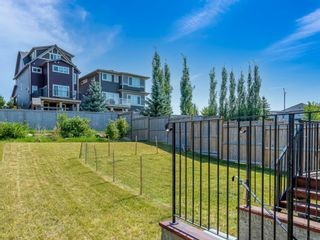 Photo 27: 14 Hillcrest Street SW: Airdrie Detached for sale : MLS®# A1140179