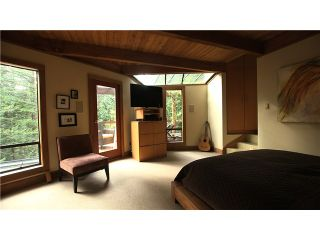 Photo 14: 1349 ELDON RD in North Vancouver: Canyon Heights NV House for sale : MLS®# V1109345