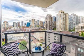 Photo 29: 1210 977 MAINLAND Street in Vancouver: Yaletown Condo for sale (Vancouver West)  : MLS®# R2592884