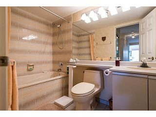 """Photo 18: 314 1236 W 8TH Avenue in Vancouver: Fairview VW Condo for sale in """"Galleria II"""" (Vancouver West)  : MLS®# V1066681"""