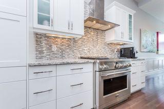 Photo 11: 1 7570 MAY Common in Edmonton: Zone 14 House Half Duplex for sale : MLS®# E4256265