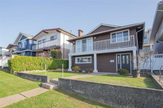 Main Photo: 4740 ALBERT Street in Burnaby: Capitol Hill BN House for sale (Burnaby North)  : MLS®# R2568014