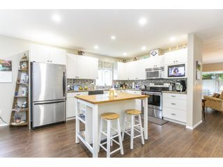 """Photo 11: 28 5550 LANGLEY Bypass in Langley: Langley City Townhouse for sale in """"Riverwynde"""" : MLS®# R2615575"""