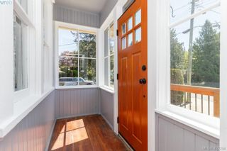 Photo 4: 588 Leaside Ave in VICTORIA: SW Glanford House for sale (Saanich West)  : MLS®# 817494