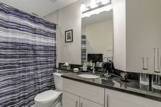 """Photo 14: 302 311 LAVAL Square in Coquitlam: Maillardville Townhouse for sale in """"HERITAGE ON THE SQUARE"""" : MLS®# R2097226"""