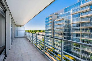 Photo 3: 809 5199 BRIGHOUSE Way in Richmond: Brighouse Condo for sale : MLS®# R2618029