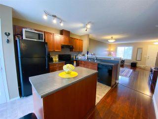 Photo 17: 55 3075 TRELLE Crescent in Edmonton: Zone 14 Townhouse for sale : MLS®# E4242100