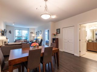 """Photo 4: 203 255 ROSS Drive in New Westminster: Fraserview NW Condo for sale in """"GROVE AT VICTORIA HILL"""" : MLS®# R2527121"""