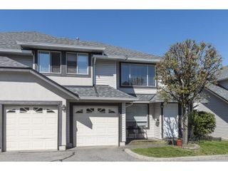 """Photo 2: 134 3160 TOWNLINE Road in Abbotsford: Abbotsford West Townhouse for sale in """"Southpointe Ridge"""" : MLS®# R2579507"""
