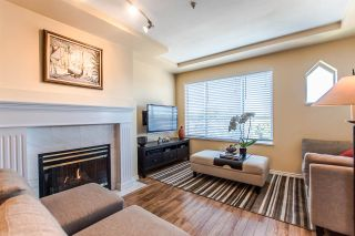 "Photo 9: 407 6475 CHESTER Street in Vancouver: Fraser VE Condo for sale in ""SOUTHRIDGE HOUSE"" (Vancouver East)  : MLS®# R2205282"