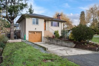 Photo 1: 1698 North Dairy Rd in : SE Camosun House for sale (Saanich East)  : MLS®# 863926