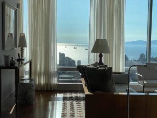 """Photo 11: 4502 1128 W GEORGIA Street in Vancouver: West End VW Condo for sale in """"Shangri-La"""" (Vancouver West)  : MLS®# R2619169"""