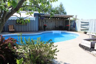 Photo 37: 21 Peacock Boulevard in Port Hope: House for sale : MLS®# X5242236