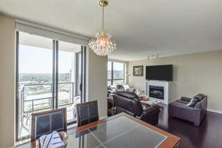 Photo 4: 2703 2979 Glen Drive in Coquitlam: North Coquitlam Condo for lease