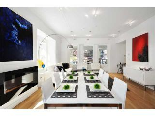 """Photo 3: 1562 COMOX ST in Vancouver: West End VW Condo for sale in """"C & C"""" (Vancouver West)  : MLS®# V908972"""
