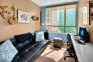"Photo 15: 506 822 HOMER Street in Vancouver: Downtown VW Condo for sale in ""GALILEO ON ROBSON"" (Vancouver West)  : MLS®# R2298676"