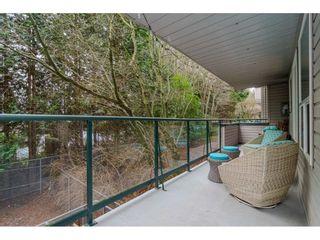 "Photo 19: 111 33718 KING Road in Abbotsford: Poplar Condo for sale in ""College Park"" : MLS®# R2425332"