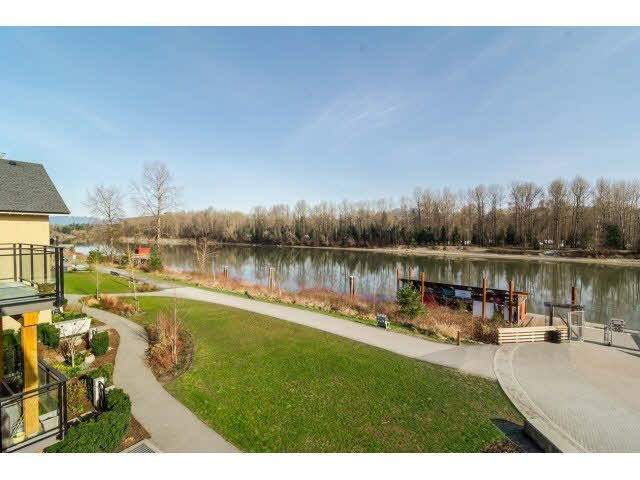 """Main Photo: 304 23285 BILLY BROWN Road in Langley: Fort Langley Condo for sale in """"The Village at Bedford Landing"""" : MLS®# F1433904"""