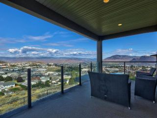 Photo 10: 23 460 AZURE PLACE in Kamloops: Sahali House for sale : MLS®# 164185